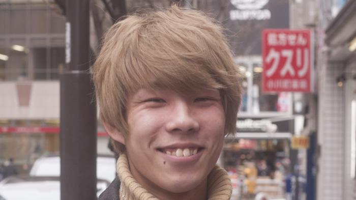 スノボ 2 , 3年 ~神田編~ アライさん(20)