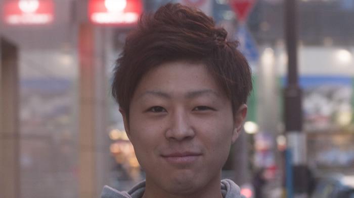 スノボ 2 , 3年 ~神田編~ トモヤ(20)
