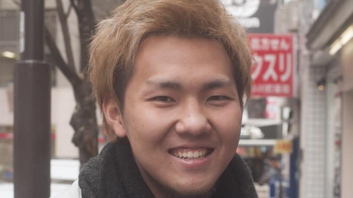 スノボ 2 , 3年 ~神田編~ クマッコさん(20)