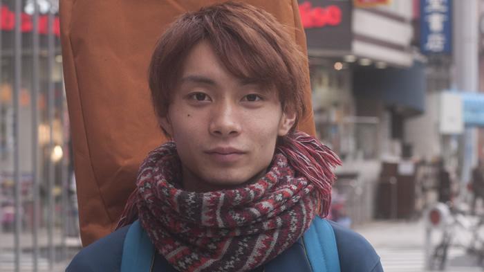 スノボ 2 , 3年 ~神田編~ イハラ(20)