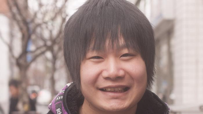 スノボ 2 , 3年 ~神田編~ ダイ(24)