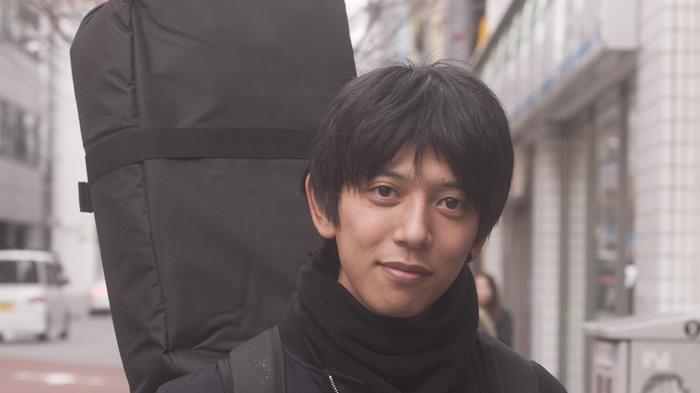 スノボ 2 , 3年 ~神田編~ シンジ(24)