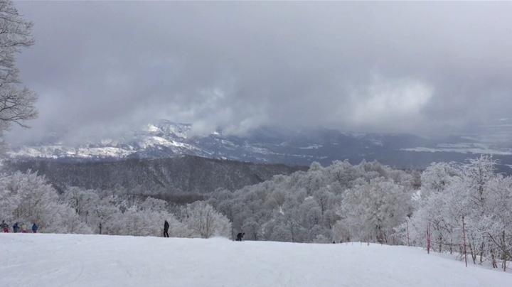 Seek & Enjoy 野沢温泉スキー場