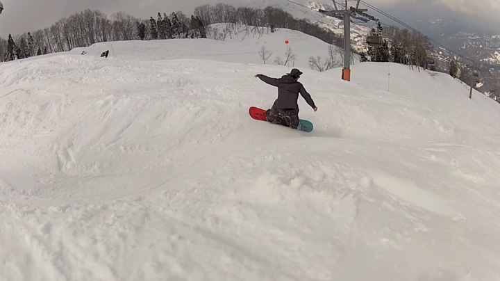 Seek & Enjoy シャルマン火打スキー場