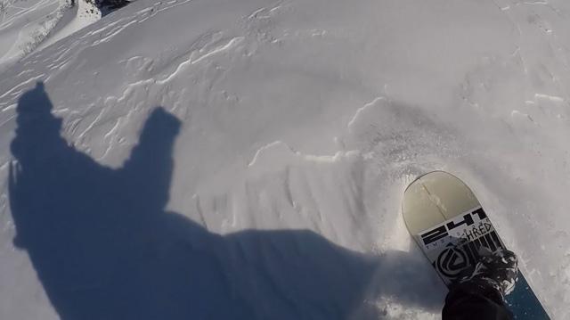 Shin Biyajima Snow Life Vol.14