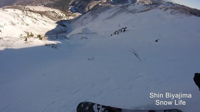 Shin Biyajima Snow Life Vol.2